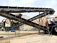 处理石料用的工业破碎机多少钱一台?哪里有卖?
