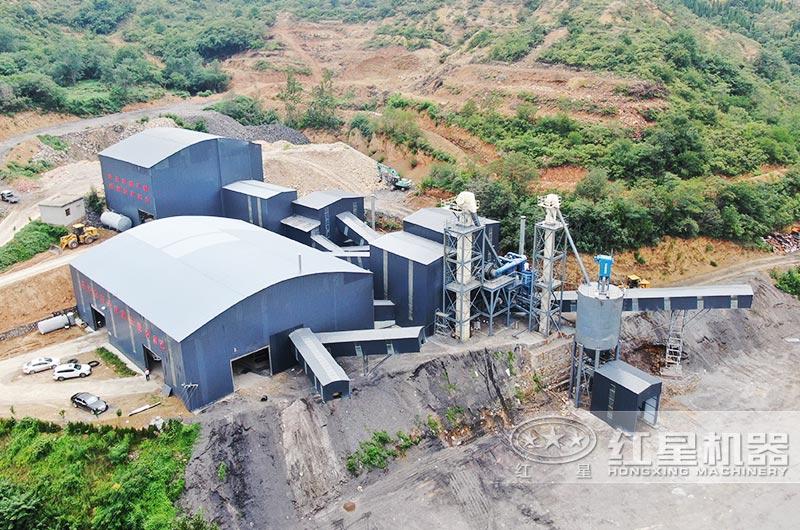 混凝土加工厂