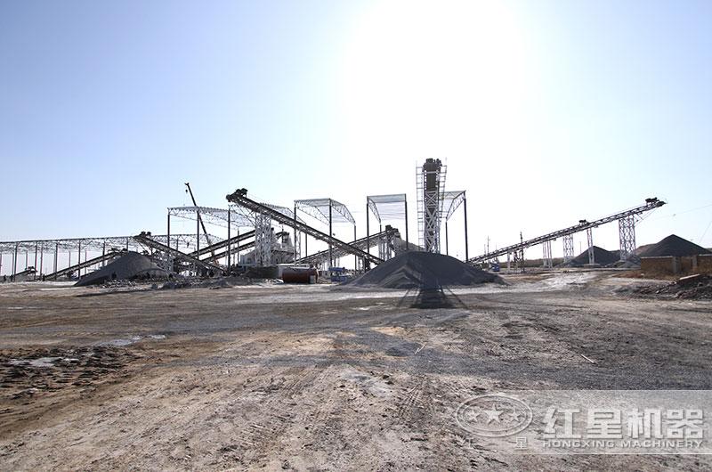 大型石料厂