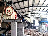 小型人工制沙机器多少钱?人工制砂利润怎么样?