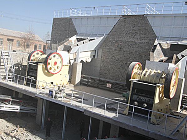 时产1000吨大型破碎机多少钱一台(含图片及视频大全)