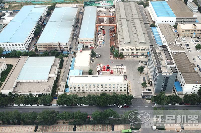 河南红星总部