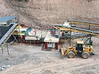 机制砂根本不赚钱?广东年产60万吨机制砂项目了解下!
