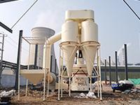 钢渣微粉生产设备多少钱?钢渣微粉哪些地方能用?
