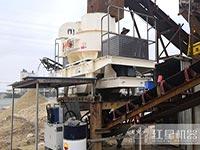 2021制砂厂环评手续怎么办理?生产线怎么过环保?