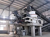 钢渣制砂可以用吗?能代替沙子做混凝土吗?提供生产工艺