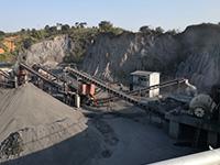 煤矸石允许填筑路基吗?大型煤矸石粉碎机设备价格多少?