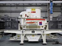 精细化的机制砂整形机有哪些?如何提高机制砂成品质量?