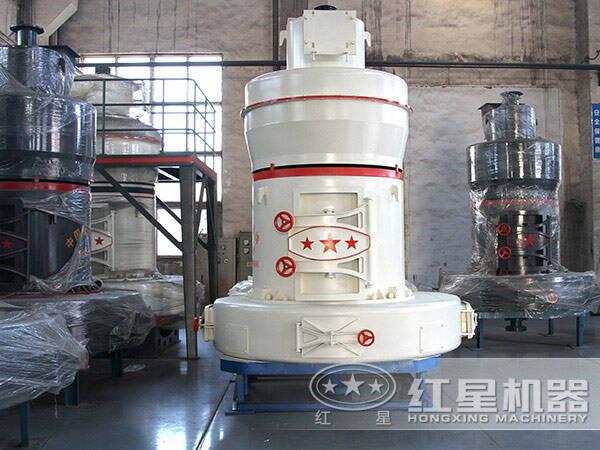 风化煤雷蒙磨粉机