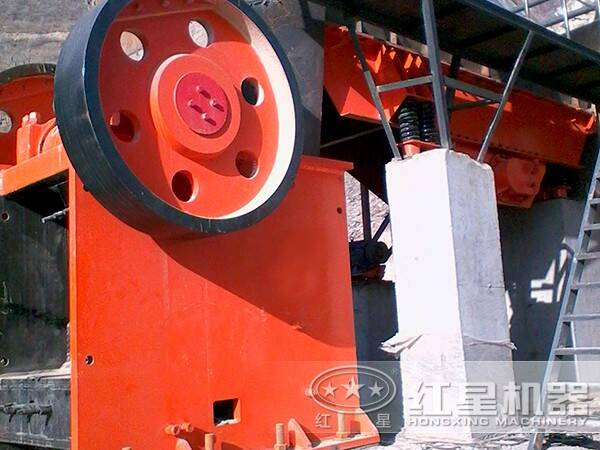 碎石生产线设备