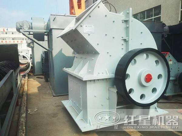 1200×1200新型制砂机