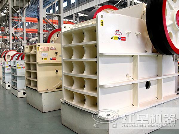 PE-1600×2100鄂式粉沙机