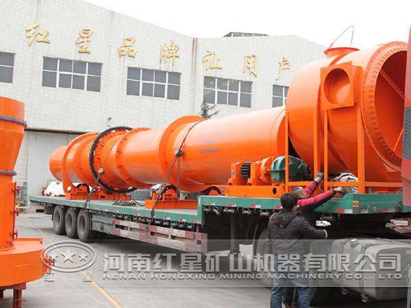 郑州烘干机厂家哪家好?
