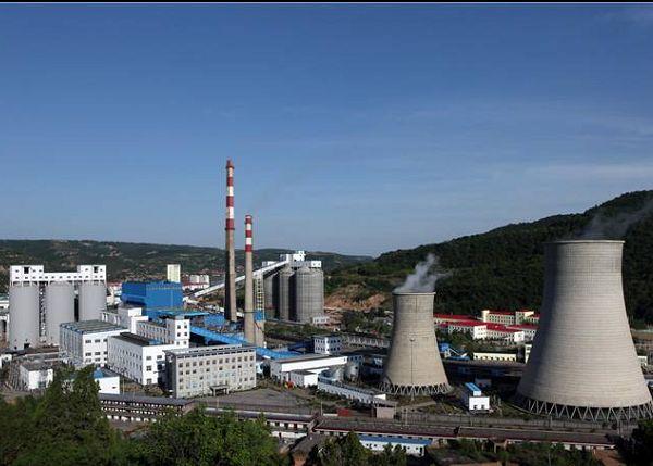 煤矸石发电领域