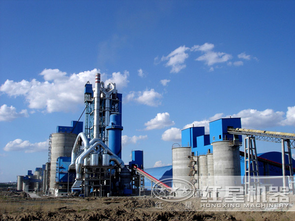 碳素冶金回转窑