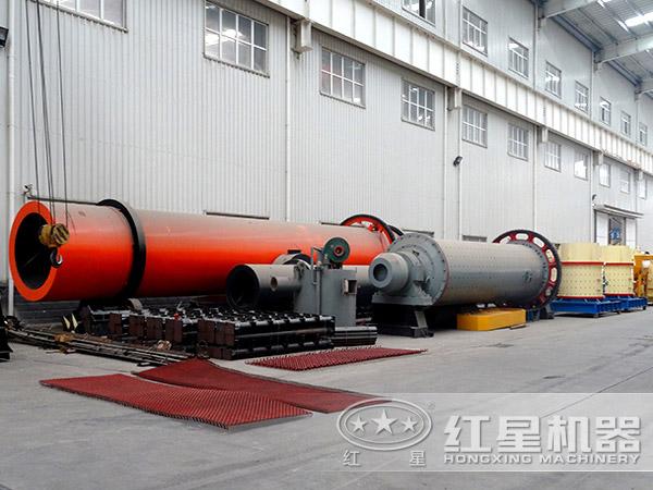 河南红星机器陶粒设备生产厂家