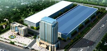 郑州高新区新生产基地