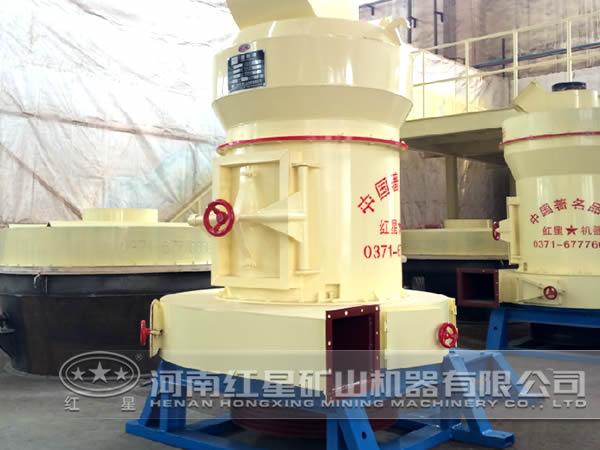 3r欧版雷蒙磨粉机