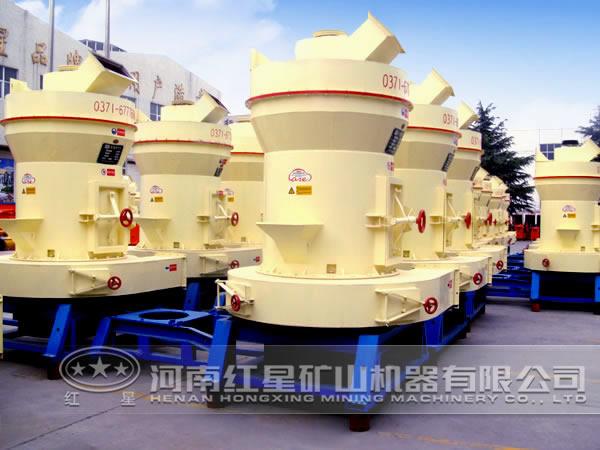 加工325目的硅灰石粉用哪种磨粉机更好?