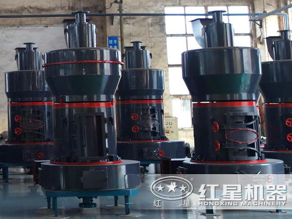 钾长石磨粉机生产厂家