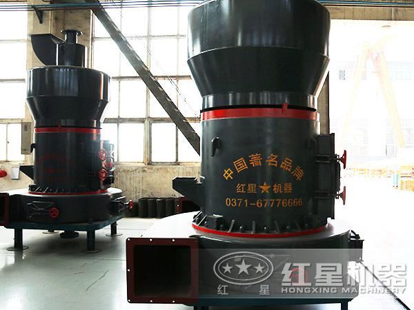 160目4r雷蒙磨粉机