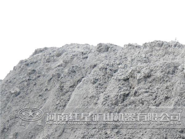 湿排粉煤灰
