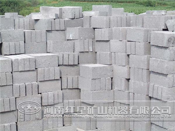 混凝土小型空心砌块