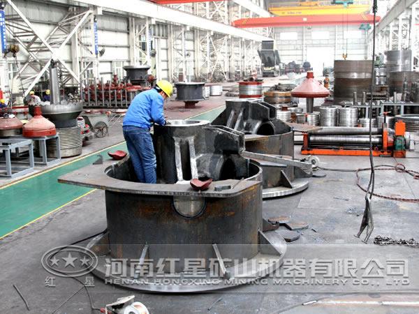 红星紫砂岩加工设备生产厂家