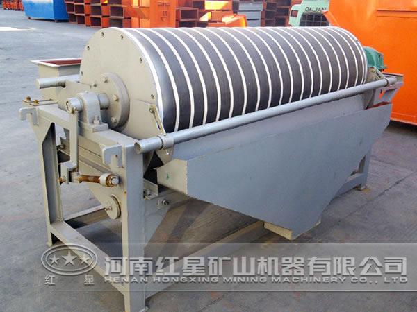 钛铁矿磁选机