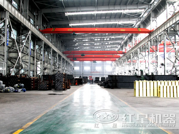 时产1300吨立式粉沙机厂家