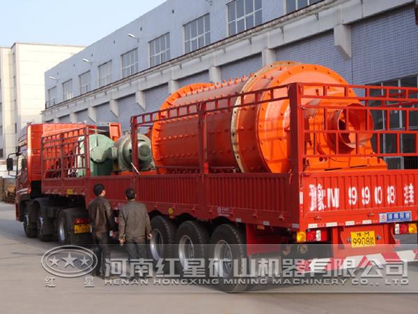 红星铁矿粉磨设备厂家