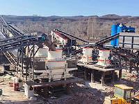 页岩制砂机_日产万吨需要多少钱?