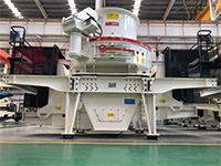 万吨级大型机制砂石生产基地频出,都采用了哪款制砂机?