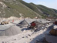 隧道洞渣高质量碎石破碎生产线如何设计?多少钱?