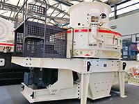 时产350吨的全套制砂生产线配置,预算要多少?
